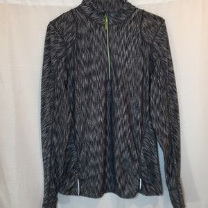 ATHLETA RUNNING/WORKOUT TOP Sz S